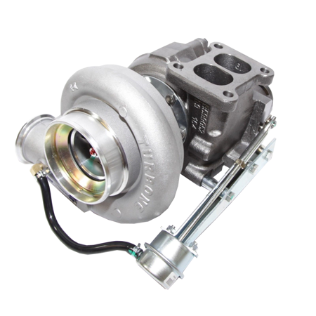 - HX40W 3530994 Diesel Turbo T4 for 1970-2013 Cummins 8.3L Engine 6CTAA WH1E