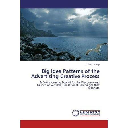 Big Idea Patterns of the Advertising Creative Process - image 1 de 1