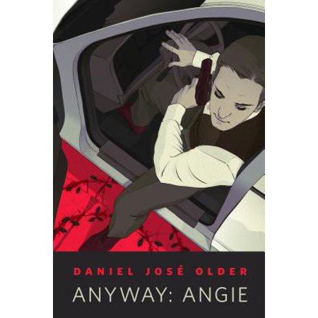 Anyway: Angie - eBook