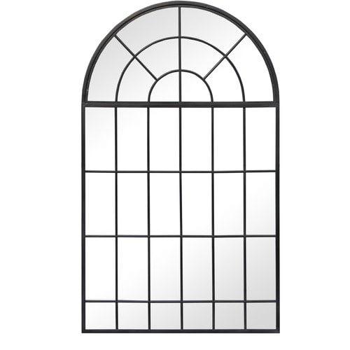 Barclay Butera for Mirror Image Home Yorkshire Floor Mirror