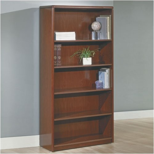 OSP Furniture Sonoma 70'' Standard Bookcase