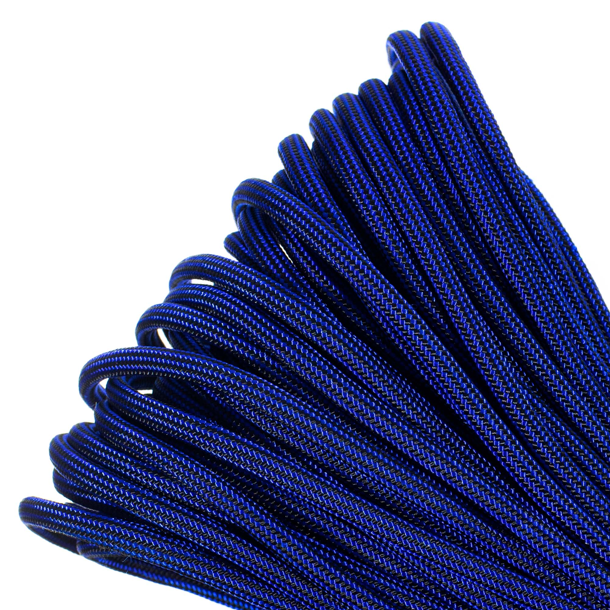 PARACORD PLANET 100 Feet USA Made 550 Type III Paracord