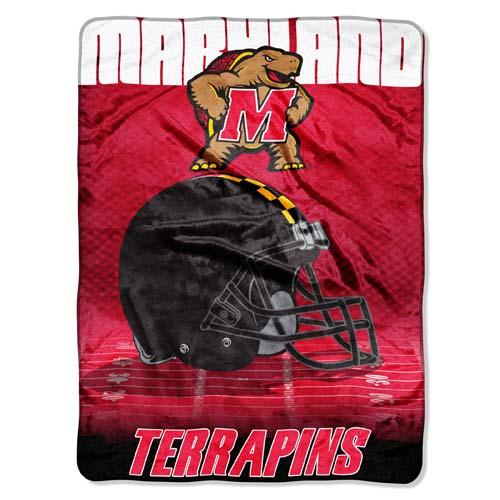 Maryland XL Micro Raschel Blanket