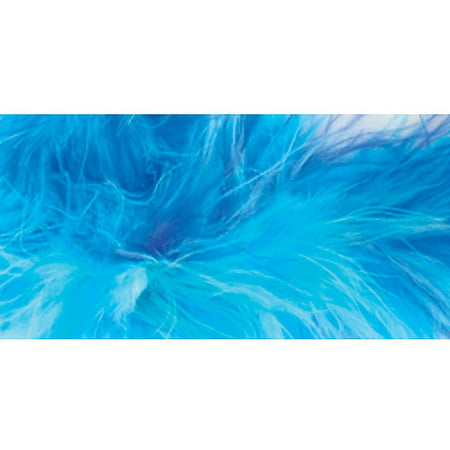 Lime Green Feather Boa (Zucker Feather Products Marabou Feather)