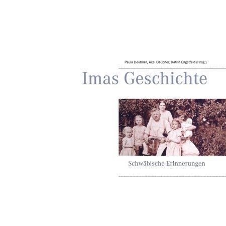 Imas Geschichte - eBook