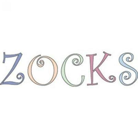 Leopard Knee High Socks - Zocks Ladies Boot Socks Leopard