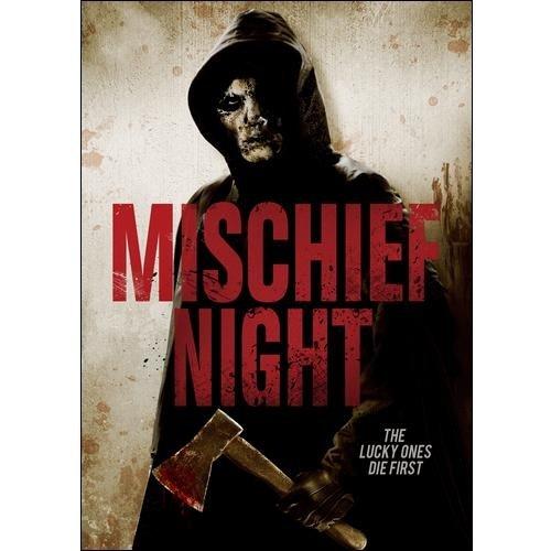 Mischief Night (Widescreen)