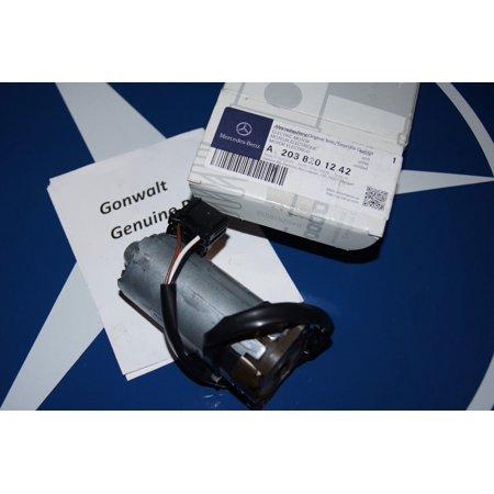 Mercedes Benz Motor Mounts - Mercedes Benz Seat Adjustment Motor Genuine 2038201242