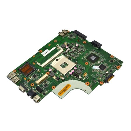 - 60-N7SMB1400-A01 60N7SMB1 Asus X44H K43L Series Intel Socket RPGA989 Laptop Motherboard Intel Socket 989 Motherboards
