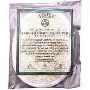 Loofah-Complexion Pad Earth Therapeutics 1 Pad