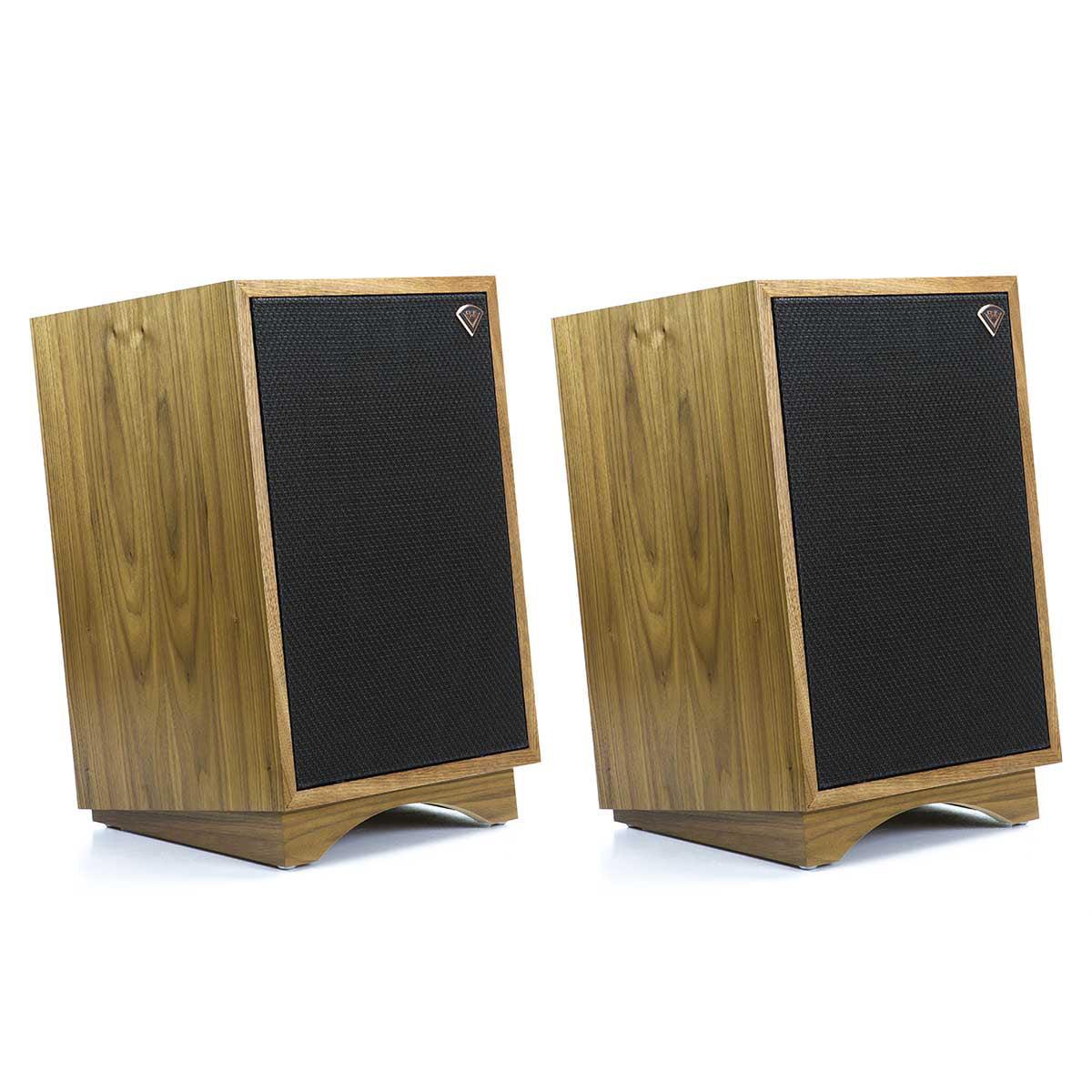 Klipsch Heresy III Heritage Series Floorstanding Speakers Pair by Klipsch