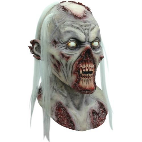 Zombie Rotting Death Horror Costume Mask