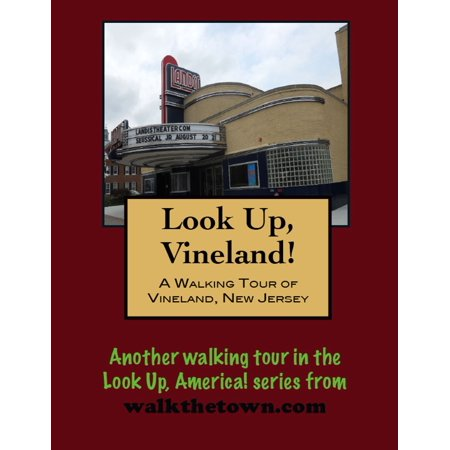 A Walking Tour of Vineland, New Jersey - (Vineland Mall)