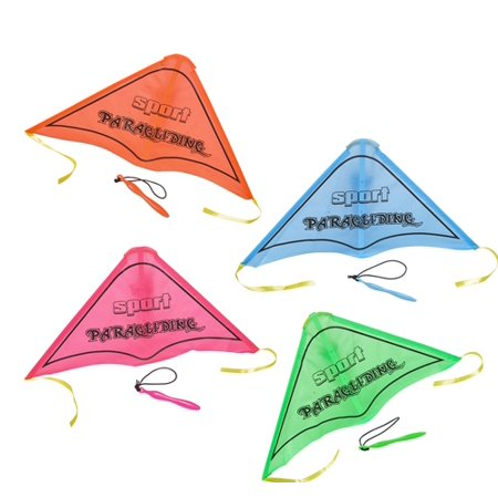 "12"" SPORT KITE GLIDER, Case of 6"