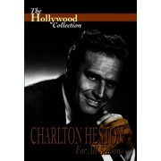 The Hollywood Collection: Charlton Heston: For All Seasons by
