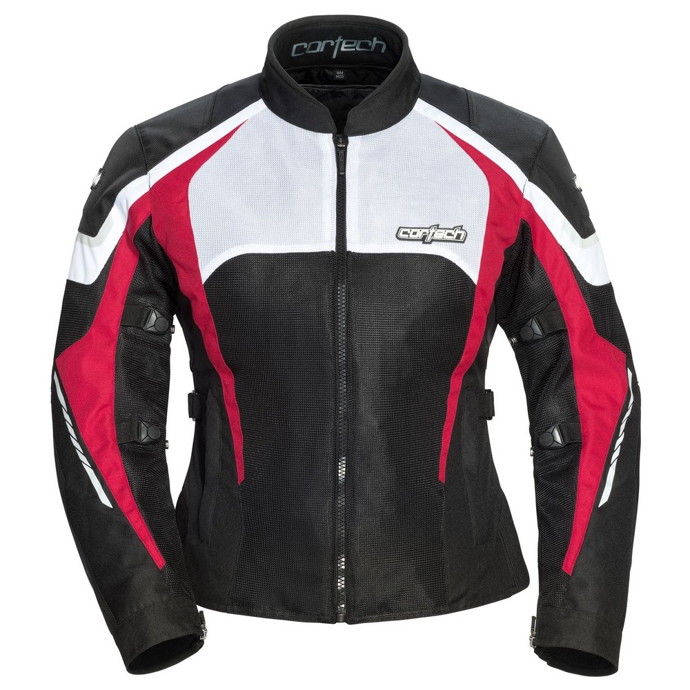 Cortech GX Sport Air 5.0 Womens Jacket Black/Pink