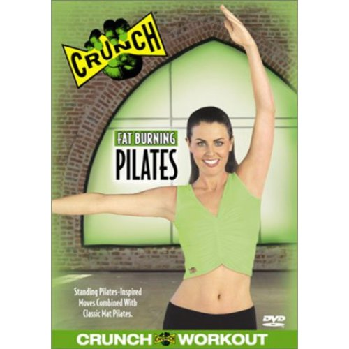 Crunch: Fat Burning Pilates