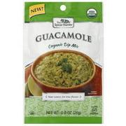 Mix Dip Guacamole, 0.9 Oz  (pack Of 12)
