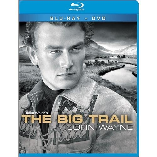 The Big Trail (Blu-ray   DVD) (Exclusive)