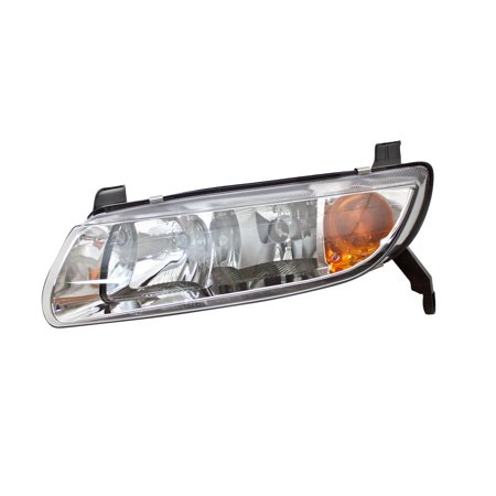 Replacement TYC 20-5946-00-1 Left Headlight For LS LS2 LW1 LS1 LW2 L100 L300