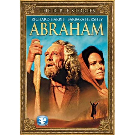 Bible Stories: Abraham (DVD) - Abraham Lincoln Zombie Movie