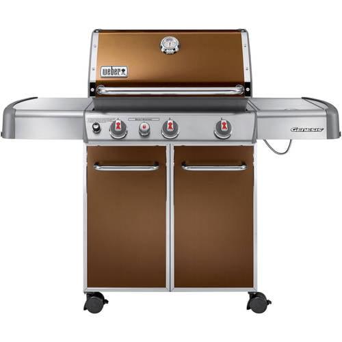 best gas grills 2017