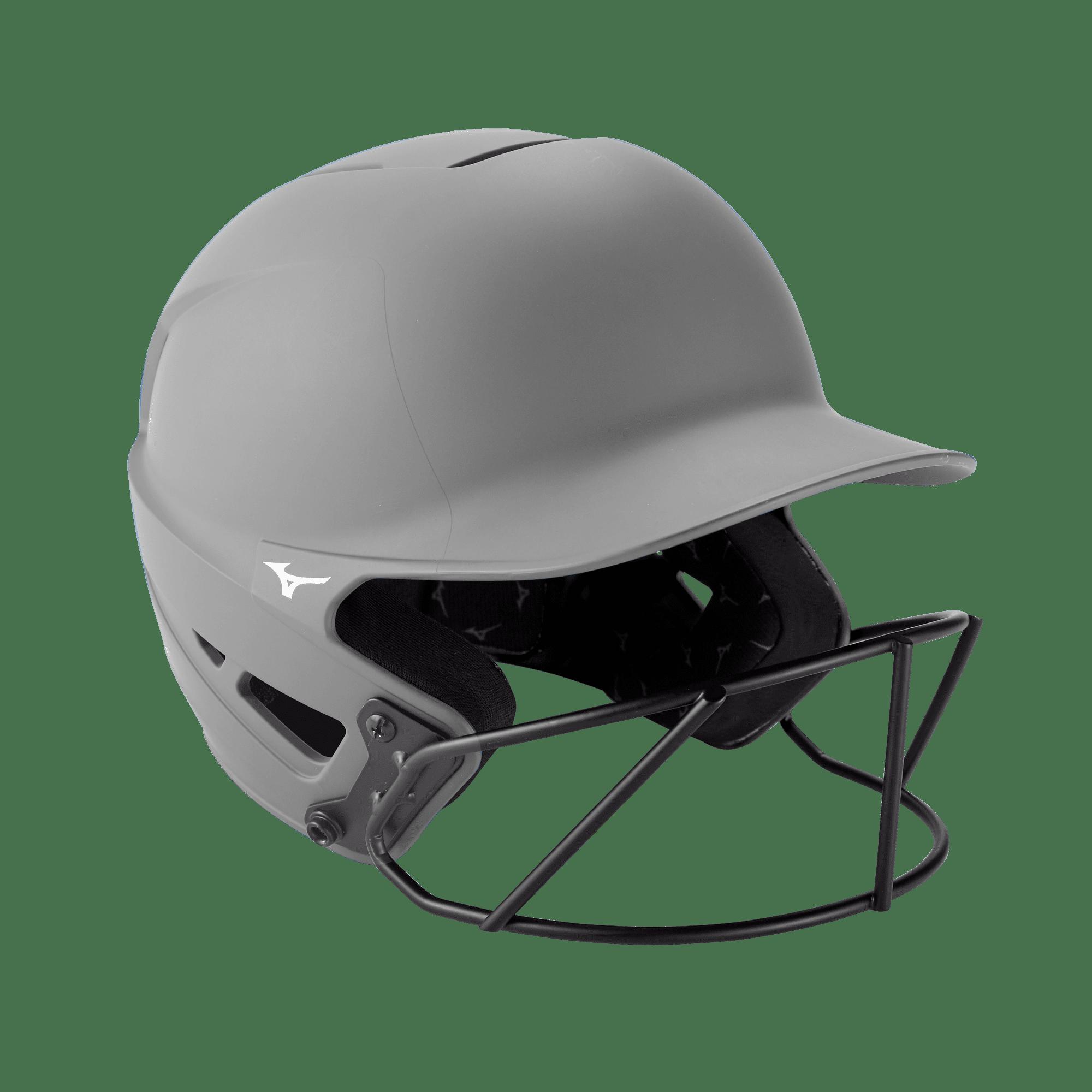 mizuno f6 helmet
