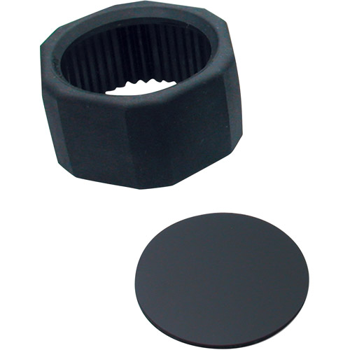 96459 Maglite IR Lens Convert with Holder C or D Cell