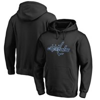 be1f429d5 Product Image Washington Capitals Washington Capitals Big & Tall Pond Hockey  Pullover Hoodie - Black