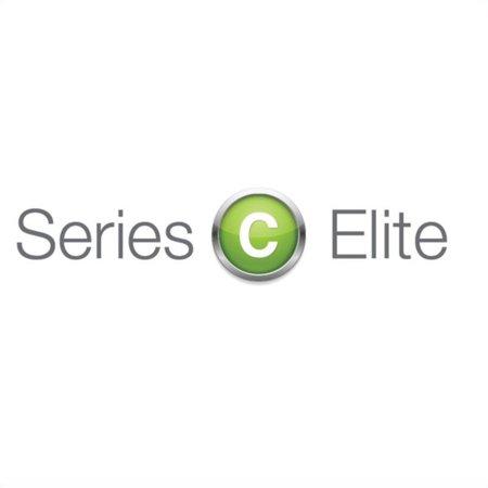 Bush Business Series C Elite 16W 2 Drawer Pedestal in Hansen Cherry - image 2 de 7