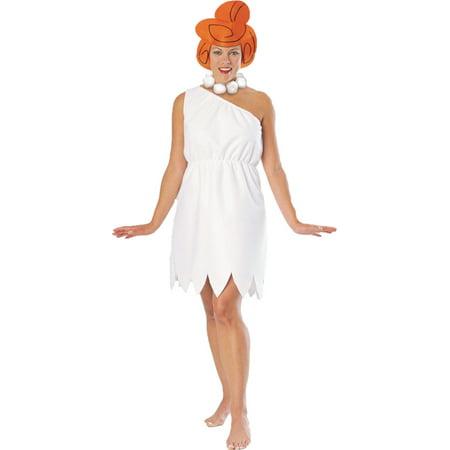 Morris Costumes Womens Tv & Movie Characters The Flintstones Dress L, Style RU15737LG