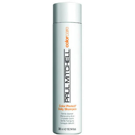 Paul Mitchell Color Protect Daily Shampoo   Oz