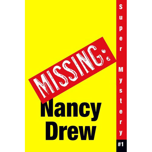 Where's Nancy?