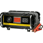 Stanley 25A Battery Charger with 75A Engine Start