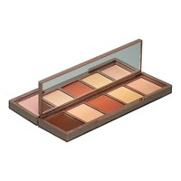 Urban Decay Naked Skin Shapeshifter Contour & Highlight Palette