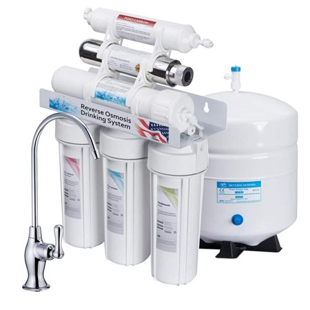 Fast Deliver New Ro Reverse Osmosis 4 Way Auto Shut Off Valve Stop Water Go Down The Drain For Improving Blood Circulation Fish & Aquariums