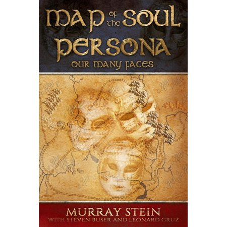Map of the Soul - Persona : Our Many Faces (Little Steven And The Disciples Of Soul Tour)