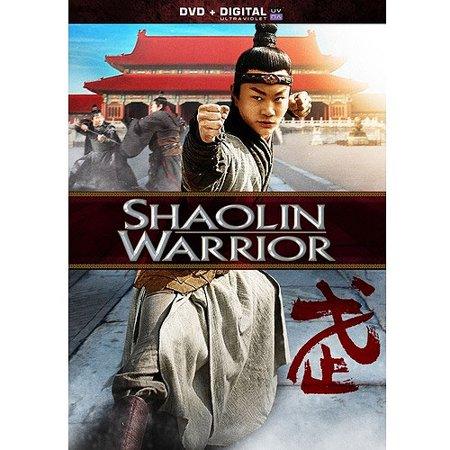 Shaolin Warrior  Dvd   Digital Copy   With Instawatch   Widescreen