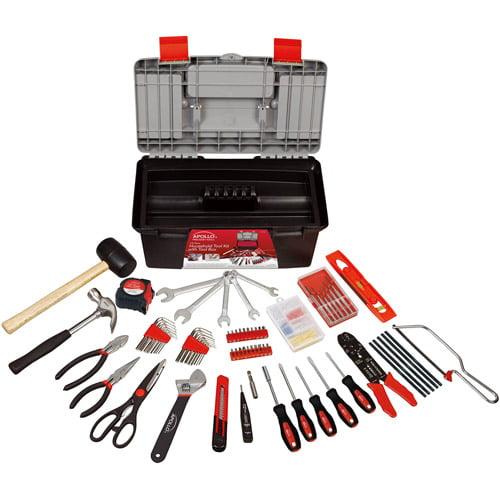 170-Piece Tool Kit with Tool Box