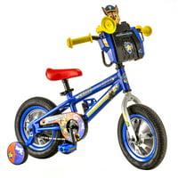 """Nickelodeon 12"""" PAW Patrol Chase Bike, Blue"""