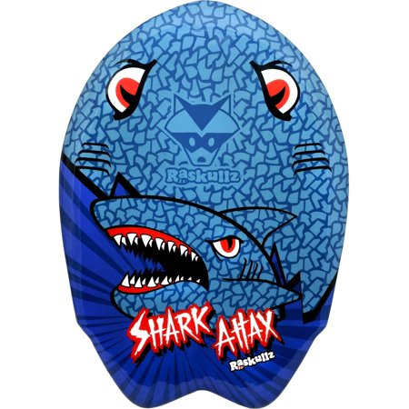 (Raskullz Shark Attax Kickboard)
