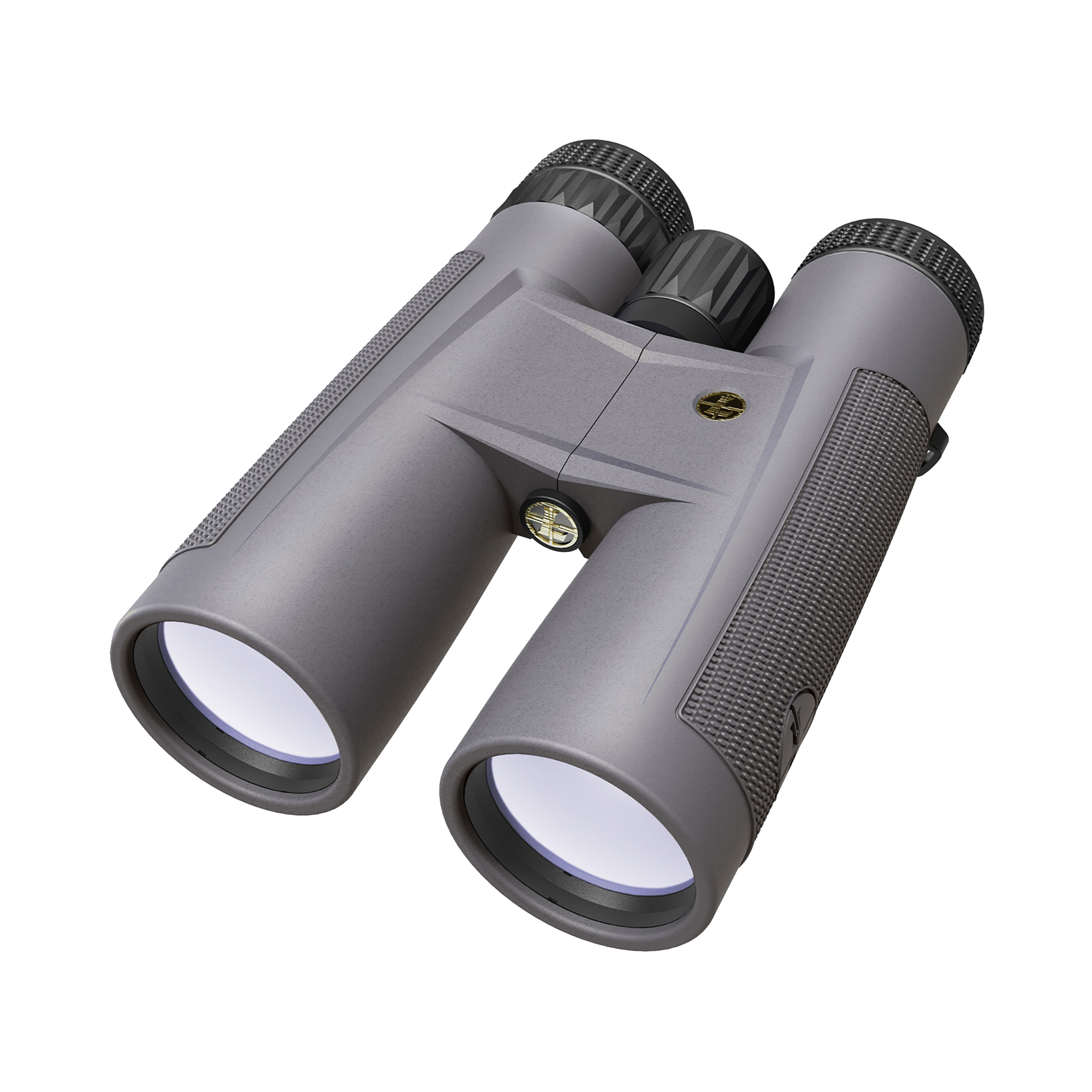 Leupold BX-2 Tioga HD Binocular 10x50mm, Roof Prism, Shadow Gray by Leupold