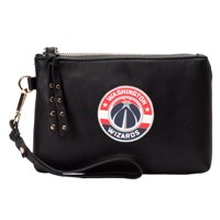 Washington Wizards Wristlet Pouch - No Size