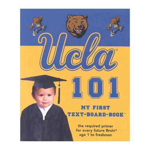 UCLA 101