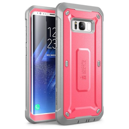 separation shoes 54a42 39614 Samsung Galaxy S8 Case, SUPCASE ,Unicorn Beetle Pro, Full-body Rugged  Holster Case for Samsung Galaxy S8 case