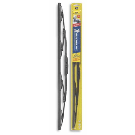 Michelin High Performance Wiper Blade Upc 079238022269 Zip