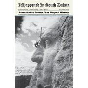 It Happened in South Dakota - eBook