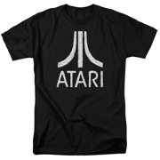 Atari - Rough Logo - Short Sleeve Shirt - XXXXX-Large