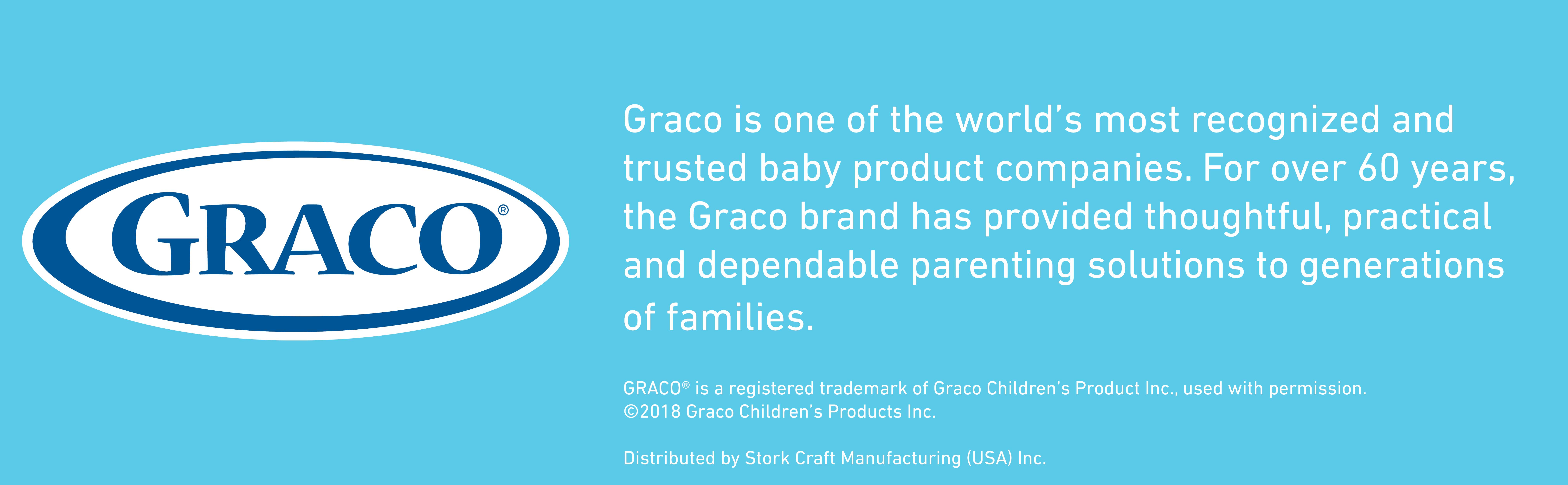Graco Premium Foam Crib and Toddler Mattress - Walmart com