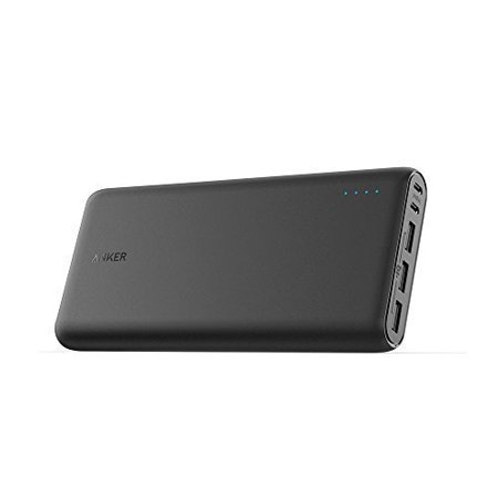 New Anker PowerCore 26800 Portable Charger, 26800mAh External